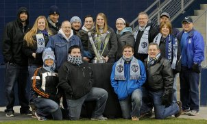 Chamber Night at Sporting KC!