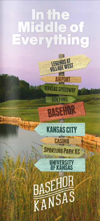 Basehor Brochure